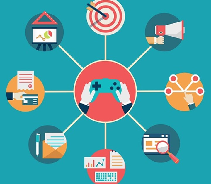 Sales managers guide to gamification BI WORLDWIDE Latin America.