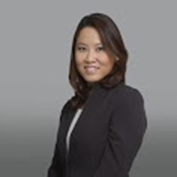 Gina Lee - Head of Business Development