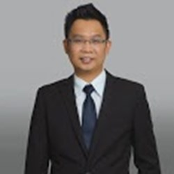 Vincent Toh - Finance Accountant