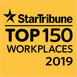 Star Tribune Top 150 Workplaces