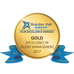 Brandon Hall Group Excellence Awards