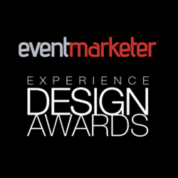 Event Marketer Experience Design Awards