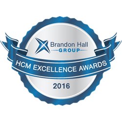 2016 Human Capital Management Excellence Awards