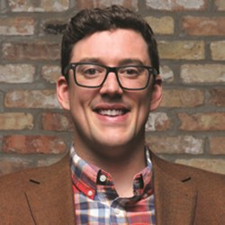 Drew Marquesen: Marketing Strategist, Customer Engagement Group