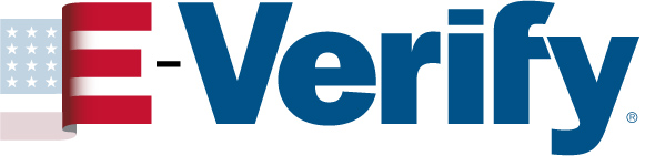 We use E-Verify to verify employment eligibility