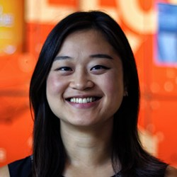 Nerita Sung: Customer Technology Specialist, Technology Solutions Group