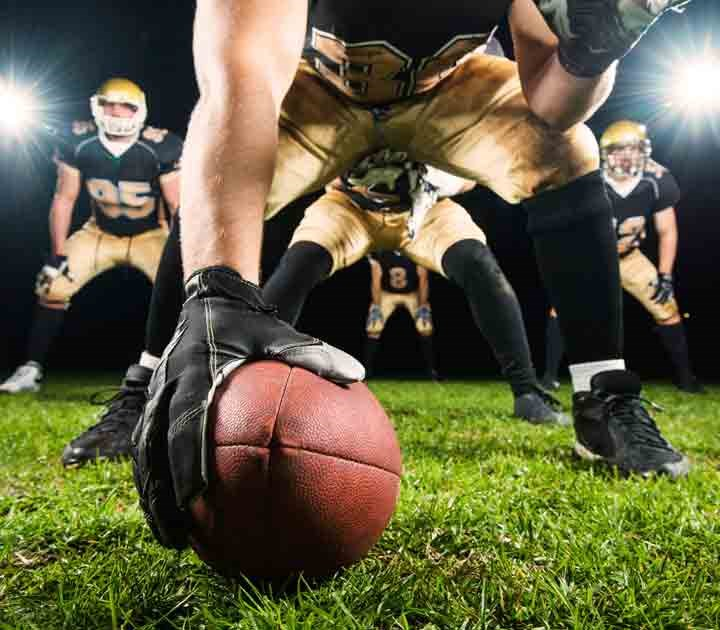 Increase sales with Fantasy Football