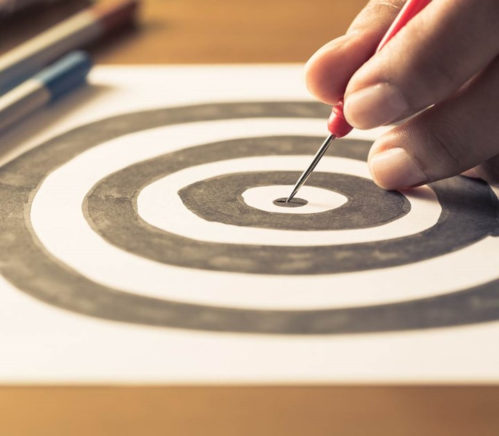Create a targeting employee recruitment campaign.