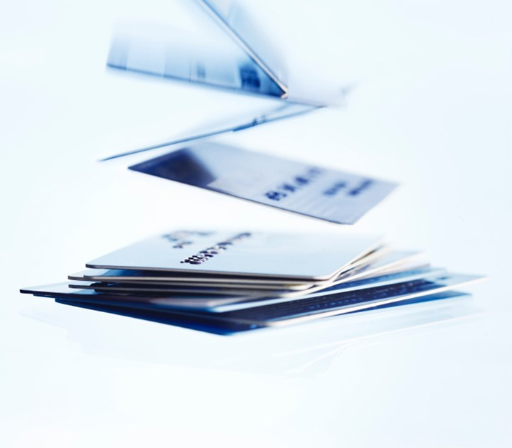 Increase Credit Card Applications