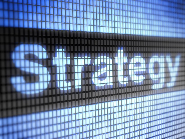 Build a Compelling Digital Strategy