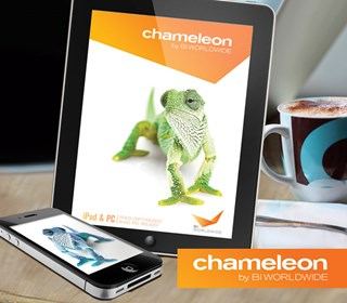 Chameleon 2.0 eLearning Solution