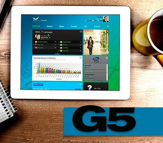 Increase Sales with G5 Platform
