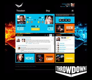 Increase Sales with Throwdown Sales Software